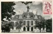 """17 Charente Maritime CPSM FRANCE 17 """"Saint Jean d'Angély, Hotel de ville"""""""