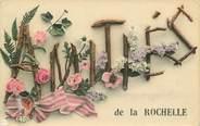 "17 Charente Maritime CPA FRANCE 17 ""La Rochelle"""