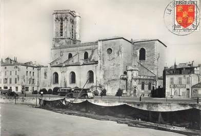"CPSM FRANCE 17 ""La Rochelle, quai Maubec"""
