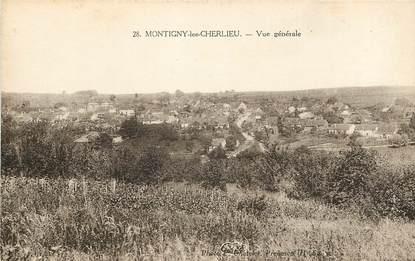 "CPA FRANCE 70 ""Montigny les Cherlieu"""