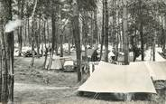 "33 Gironde CPSM FRANCE 33 ""Andernos les Bains, le camping"""