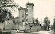 """32 Ger CPSM FRANCE 32 """"Chateau de Saint Blancard"""""""