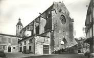 """32 Ger CPSM FRANCE 32 """"Eauze, Eglise Saint Luperc"""""""