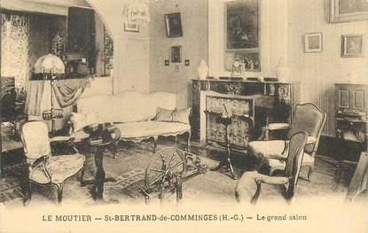 """CPA FRANCE 31 """"Saint Bertrand de Comminges"""""""