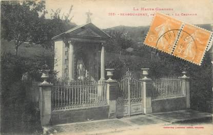 """CPA FRANCE 31 """"Sengouagnet, la chapelle"""""""