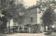"""31 Haute Garonne CPA FRANCE 31 """"Toulouse, villa des Tilleuls"""""""