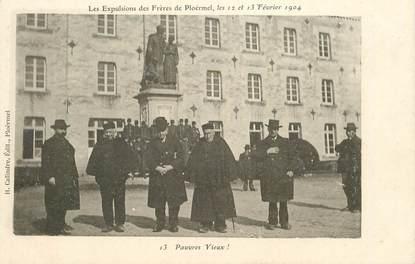 """CPA FRANCE 56 """"Ploërmel, 1904"""""""