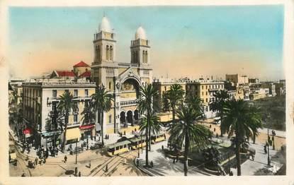 """CPSM TUNISIE """"Tunis"""""""