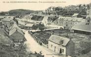 "56 Morbihan CPA FRANCE 56 ""La Roche Bernard, vue panoramique"""