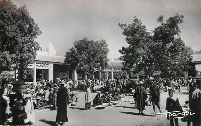 """CPSM BURKINA FASO """"Le marché"""""""