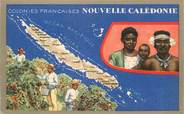 France CPA NOUVELLE CALEDONIE