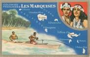 France CPA TAHITI et les Iles MARQUISES