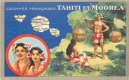 France CPA TAHITI et MOOREA