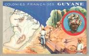 Guyane CPA GUYANE