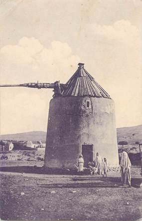 """CPA ALGERIE """"Bou Hanifia, le moulin"""""""