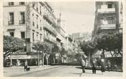 "Algerie CPSM ALGERIE ""Alger, rue d'Isly"""