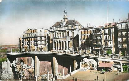 "CPSM ALGERIE ""Constantine, la mairie"""