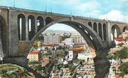 """Algerie CPSM ALGERIE """"Constantine, pont Sidi Rached"""""""