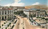 """Algerie CPSM ALGERIE """"Constantine, place de la Brèche"""""""