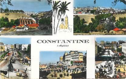 """CPSM ALGERIE """"Constantine"""""""