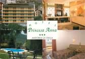 """Europe CPSM ANDORRE """"Hotel Princess Anna"""""""