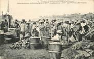 """Martinique CPA MARTINIQUE """"Fort de France, débarquement du Charbon"""""""