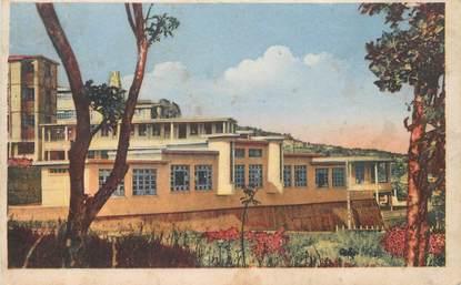 """CPA MARTINIQUE """"Saint Pierre de la Martinique, le lycée Schoelcher"""""""