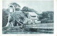 """Martinique CPA MARTINIQUE """"Conduite d'eau à Fort de France"""""""
