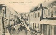 "Martinique CPA MARTINIQUE ""Saint Pierre de la Martinique, rue Victor Hugo"""