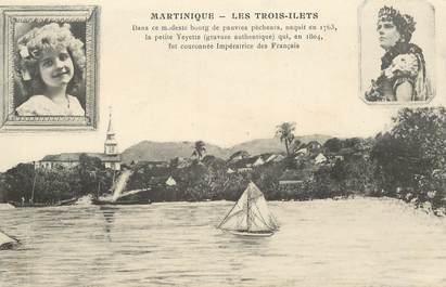 """CPA MARTINIQUE """"Les Trois Ilets"""""""