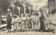 "Martinique CPA MARTINIQUE ""Fort de France, les Balayeurs"""