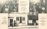 """75 Pari CPA FRANCE 75010 """"Paris, Atelier et magasin Chauffage électrique"""" E. CLIN & Cie"""