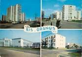 """91 Essonne CPSM FRANCE 91 """"Ris Orangis"""""""