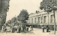 "91 Essonne CPA FRANCE 91 ""Corbeil, la rue Féray"""