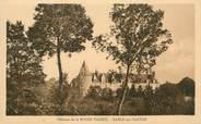 """72 Sarthe CPA FRANCE 72 """"Chateau de la Roche Talbot, Sablé sur Sarthe"""""""