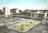 """49 Maine Et Loire CPA FRANCE 49 """"Angers, la gare Saint Laud"""""""