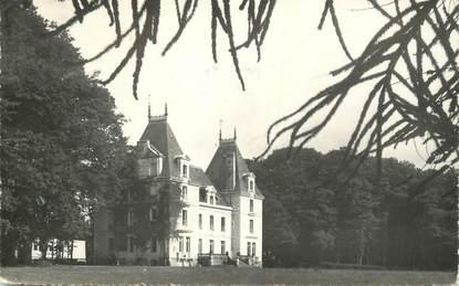 """CPSM FRANCE 44 """"Cheméré, Chateau de Noirbreuil"""""""