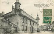 """43 Haute Loire / CPA FRANCE 43 """"Yssingeaux, l'hôtel de ville"""""""