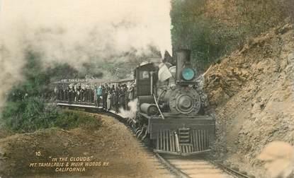 CPA USA / TRAIN en Californie