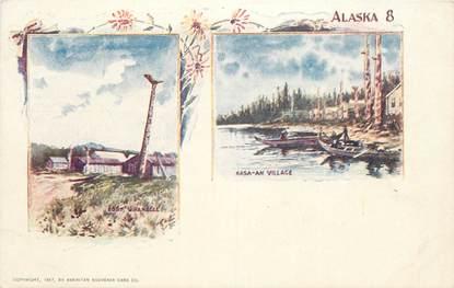 CPA USA / Alaska