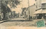 Amerique CPA CANADA / Saint Joseph Street, Lachine