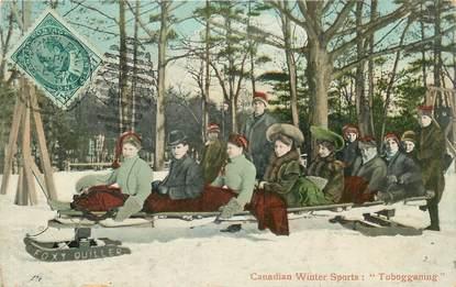 CPA CANADA / Bobsleigh
