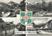 "73 Savoie CPSM FRANCE 73 ""Bourg-Saint-Maurice"""