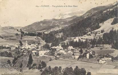 "CPA France 73 "" Flumet"""