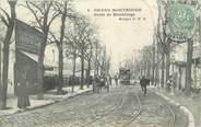 """92 Haut De Seine CPA France 92 """" Montrouge"""""""