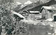 """74 Haute Savoie CPSM FRANCE 74, """"La Clusaz"""""""
