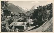 """74 Haute Savoie CPSM FRANCE 74 """" Saint-Nicolas-de-Véroce"""""""
