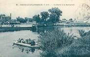 "93 Seine Saint Deni CPA FRANCE 93 ""Neuilly Plaisance, la Marne"""