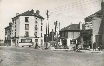 """CPSM FRANCE 93 """"Noisy le Grand, avenue Médéric"""""""