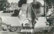 "93 Seine Saint Deni CPSM FRANCE 93 ""Gagny"""